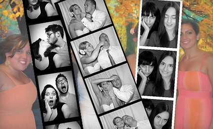 photo booth connecticut